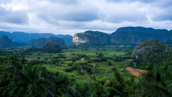 Viñales_Valley