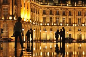 Visiter le centre-ville de Bordeaux le temps d'un week-end
